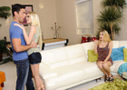 Riley Evans & Natalia Starr in 2 Chicks Same Time - Sex Position 2