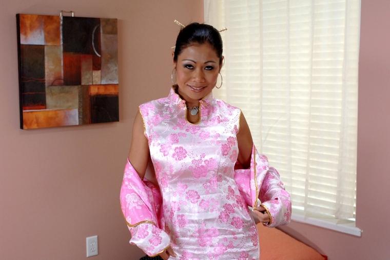 Charina Lee