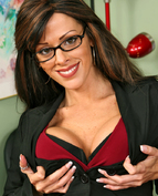Arianna LaBarbara Porn Videos