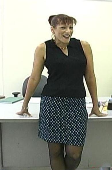 Pornstar Carol - Big Ass videos by Naughty America