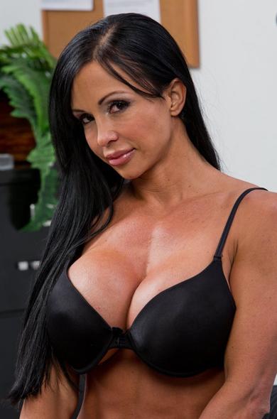 Pornstar Jewels Jade - American videos by Naughty America
