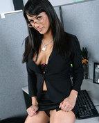 Nadia Styles Porn Videos