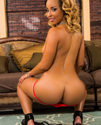 Teanna Trump Porn Videos