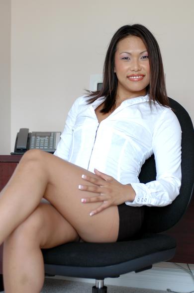 Pornstar Veronica Lynn - Asian videos by Naughty America