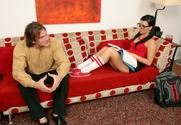 Ashli Orion & Evan Stone in American Daydreams