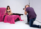 Dana DeArmond & Bill Bailey in American Daydreams - Sex Position 2
