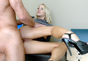 Katie Morgan & Randy Spears in American Daydreams - Sex Position 2
