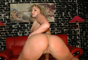 Flower Tucci & Scott Nails in Ass Masterpiece - Sex Position 1