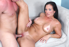 Watch Mrs. Caliente porn videos