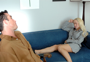Davia Ardell & Billy Glide in Diary of a Milf