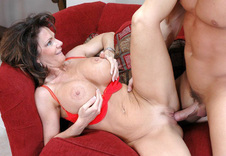 Watch Mrs. Deauxma porn videos