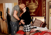 Josephine James & Christian in Diary of a Milf - Sex Position 1
