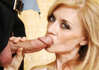 Nina Hartley & Christian in Diary of a Milf - Sex Position 2
