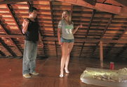 Alexis Texas & Mikey Butders in Fast Times - Sex Position 1