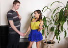 Sara Luvv & Jake Taylor in Fast Times - Sex Position 2