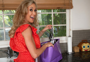 Brandi Love & Danny Wylde in Housewife 1 on 1 - Sex Position 1