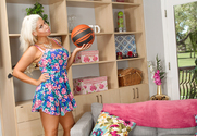 Bridgette B. & Preston Parker in Housewife 1 on 1 - Sex Position 1
