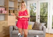 Emily Austin & Marco Ducati  in Housewife 1 on 1 - Sex Position 1