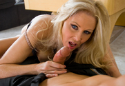 Julia Ann & Tony DeSergio in Housewife 1 on 1 - Sex Position 2