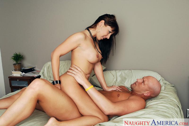 ханина мария порно