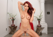 Monique Alexander & Richie Black in Housewife 1 on 1 - Sex Position 2
