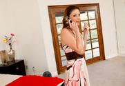 Samantha Ryan & Jordan Ash in Housewife 1 on 1