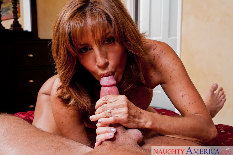 image Alli rae licking her stepmom cherie deville039s pussy