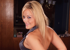 Alexis Texas & Rocco Reed in I Have a Wife - Centerfold