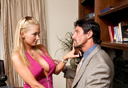 Blake Rose & Tommy Gunn in I Have a Wife - Sex Position 1