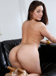 Gracie Glam & Talon in I Have a Wife - Centerfold