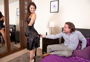 Jess West & Luke Hotrod in I Have a Wife - Sex Position 1