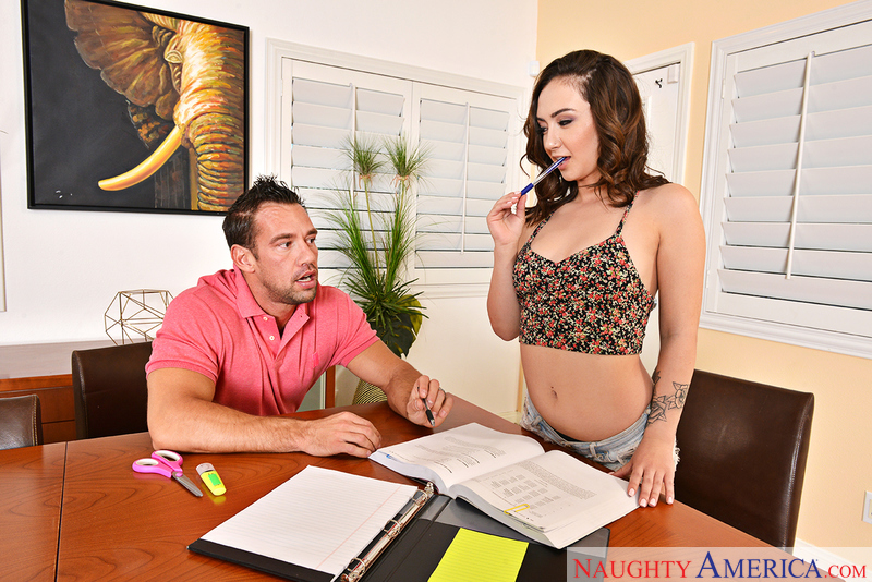 Naughtyamerica – LILY JORDAN & JOHNNY CASTLE Site: I Have a Wife