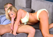 Tasha Reign & Chad White in I Have a Wife - Sex Position 2