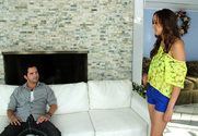 Victoria Rae Black & Kris Slater in I Have a Wife - Sex Position 1