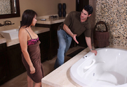 Pepper Foxxx & Charles Dera in Latin Adultery - Sex Position 1
