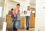 Briana Banks & Tony Martinez in My Dad's Hot Girlfriend