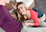 Karla Kush & Buddy Hollywood in My Dad's Hot Girlfriend