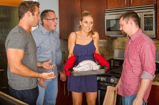 Nicole Aniston & Chad White in My Dad's Hot Girlfriend