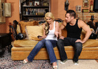 Phoenix Marie & Johnny Castle in My Dad's Hot Girlfriend - Sex Position 2