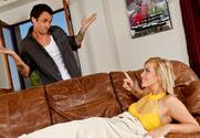 Tara Lynn Foxx & Alan Stafford in My Dad's Hot Girlfriend