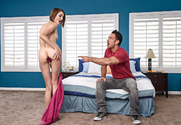 Andi Rye & Johnny Castle in My Friend's Hot Girl