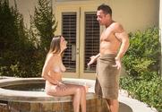 Ashley Adams & Johnny Castle in My Friend's Hot Girl