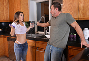 Eva Lovia & Johnny Castle in My Friend's Hot Girl