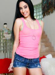 Rachel Rose & Bruno Dickemz in My Friend's Hot Girl - Centerfold