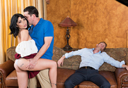 Rina Ellis & Preston Parker in My Friend's Hot Girl