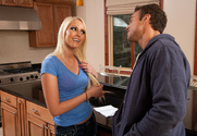 Vanessa Cage & Rocco Reed in My Friend's Hot Girl
