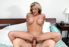 Watch Mrs. Carrington porn videos