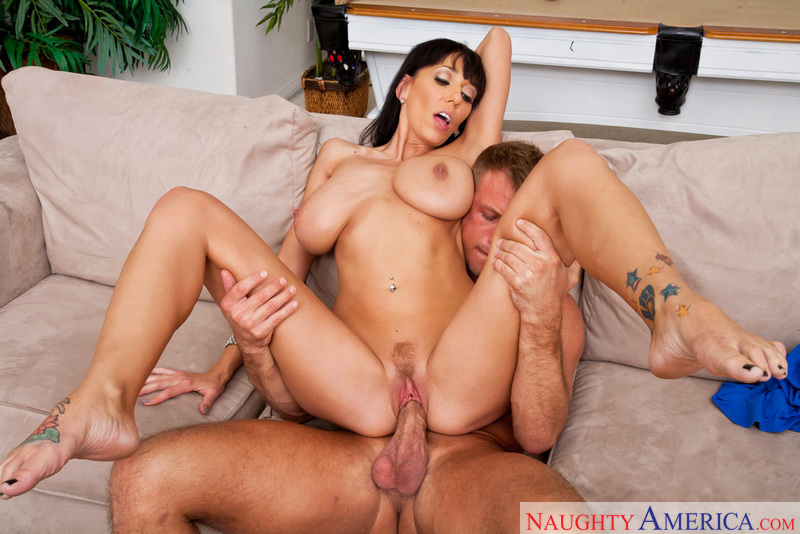 full lenght mom mature fucks son