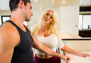 Alura 'TNT' Jenson & Ryan Driller in My Friend's Hot Mom story pic