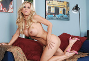 Amber Lynn & Chris Johnson in My Friend's Hot Mom